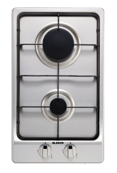 BLANCO Gas Cooktop CG302FFX