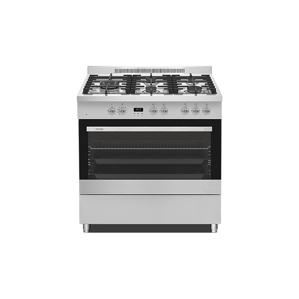90cm 9 Function Free Standing Oven