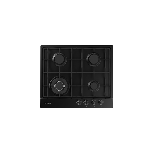 60cm 4 Burner Gas Cooktop