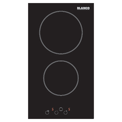 BLANCO Ceramic Cooktop Manual BCC302T
