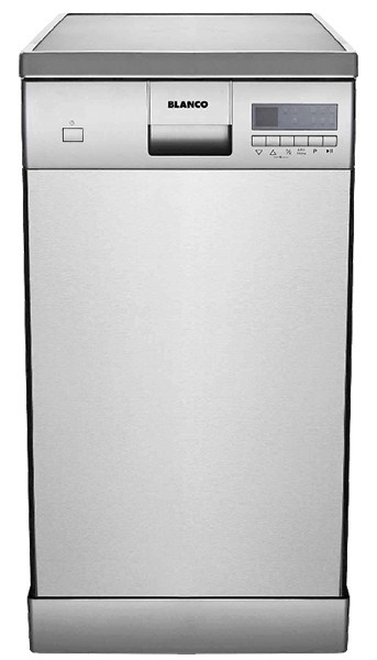 BLANCO-BDW4535X-Dishwasher