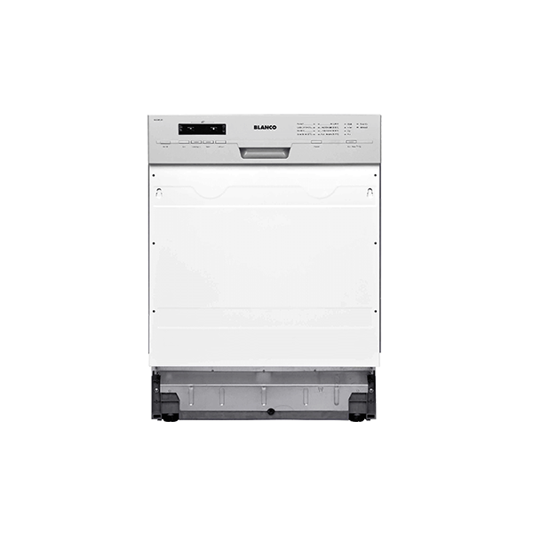 60cm Semi-Integrated Dishwasher