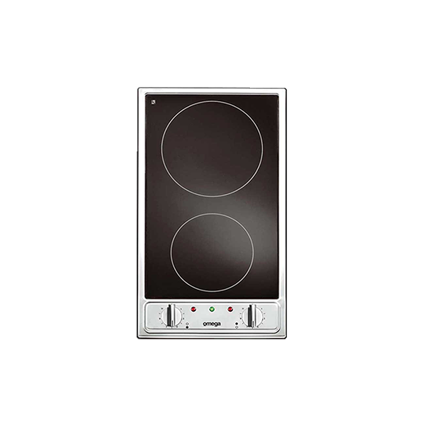 30cm 2 Zone Ceramic Cooktop