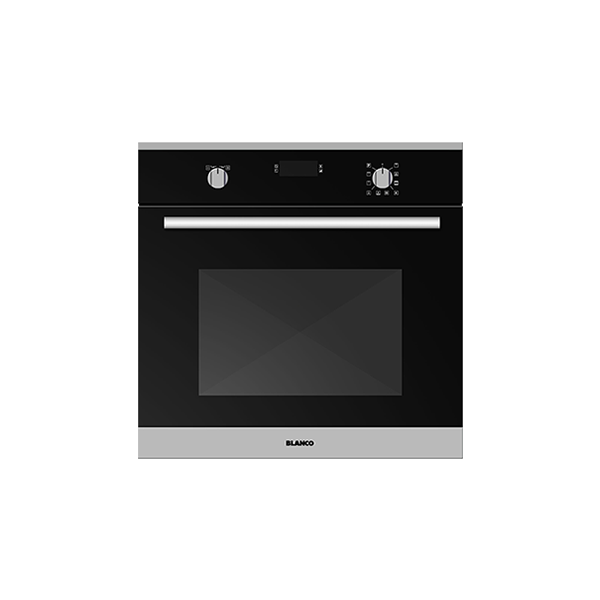60cm Pyrolytic Electric Oven