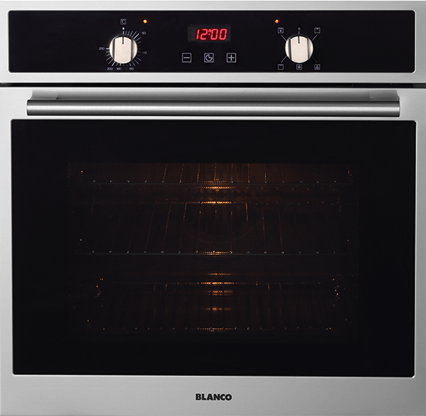 BLANCO Electric Wall Oven BOSE665X