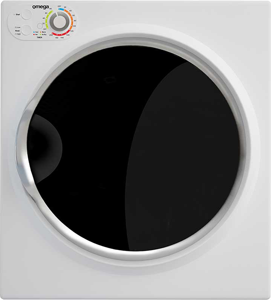 Omega 4.5 kg dryer OCD45W
