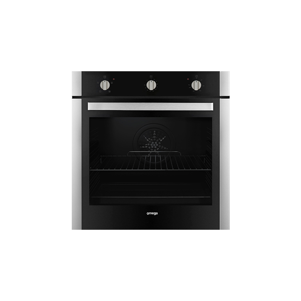 60cm 4 Function Electric Wall Oven
