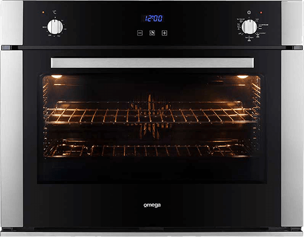Omega Electric Wall Oven OO757X