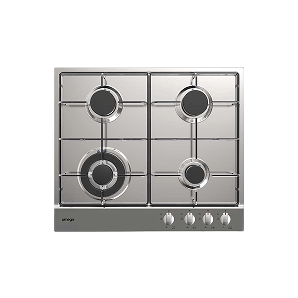 Omega Gas Cooktops OCG60X Archive