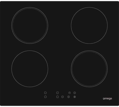Omega Induction Cooktops OCI64PP