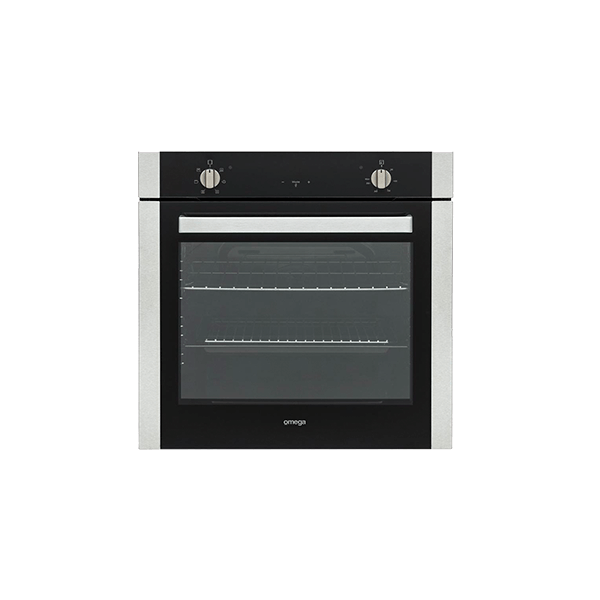 60cm 6 Function Electric Wall Oven