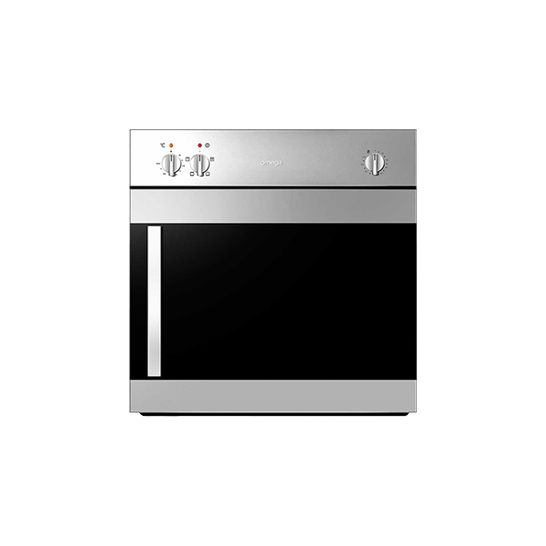 60cm 5 Function Electric Wall Oven