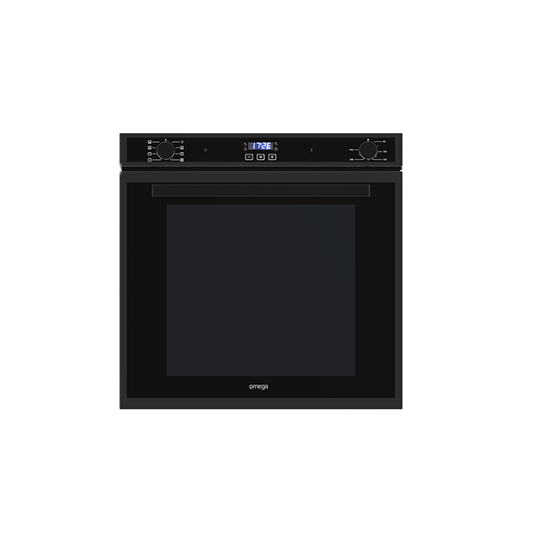 60cm 8 Function Electric Wall Oven