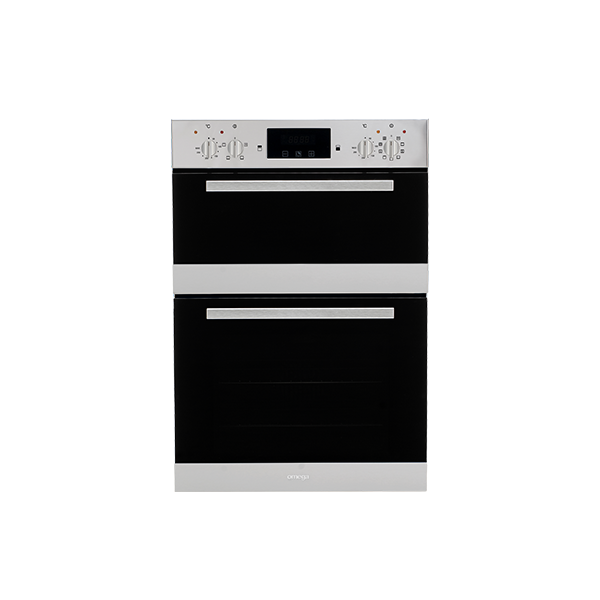 60cm 9 Function Double Electric Wall  Oven