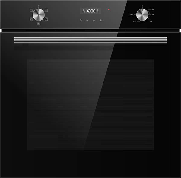 Eurolux Electric Oven EBO605DT